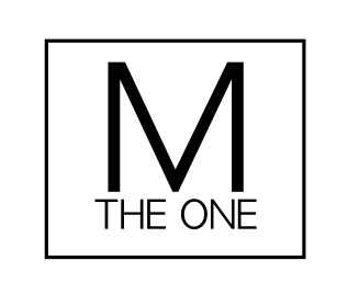 M THE ONE